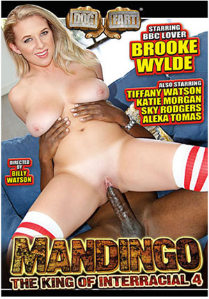Mandingo The King Of Interracial 4