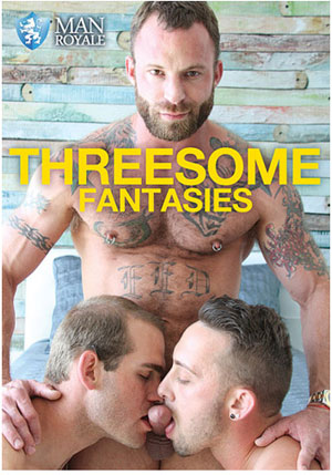 Threesome Fantasies