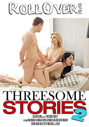 Threesome Stories 2
