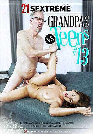 Grandpas Vs Teens 13