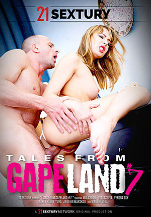 Tales From Gapeland 7