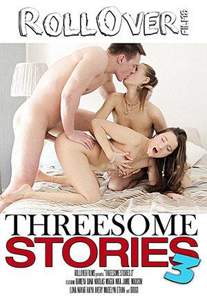 Threesome Stories 3