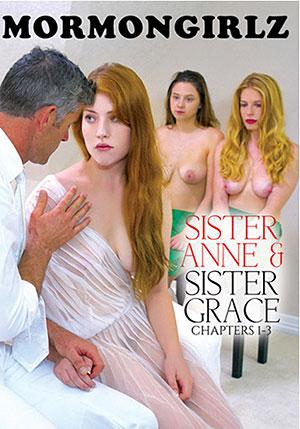 Sister Ann & Sister Grace Chapters 1-3