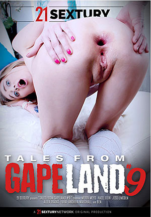 Tales From Gapeland 9