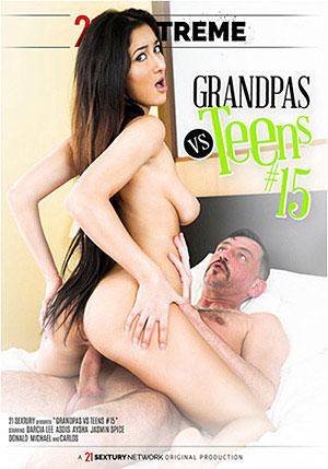 Grandpas Vs Teens 15