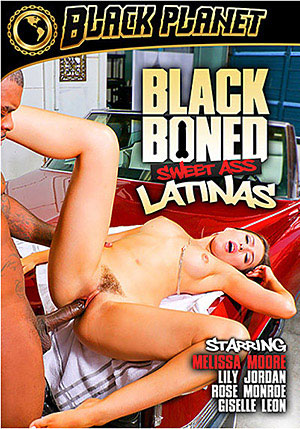 Black Boned: Sweet Ass Latinas