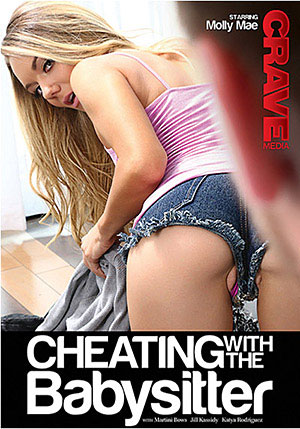 Cheating With The Babysitter 1