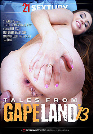 Tales From Gapeland 13