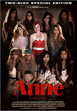Anne (2 Disc Set)