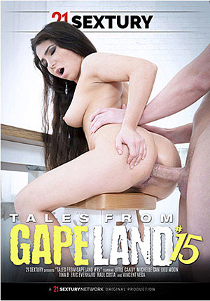 Tales From Gapeland 15