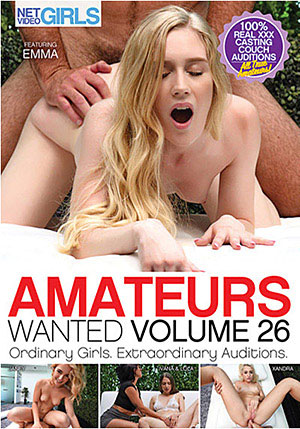 Amateurs Wanted 26