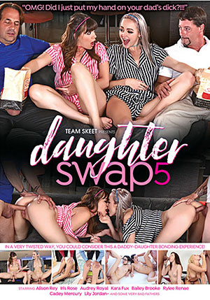 Daughter Swap 5