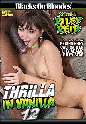 Thrilla In Vanilla 12