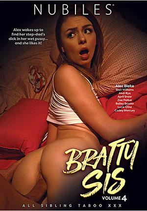 Bratty Sis 4