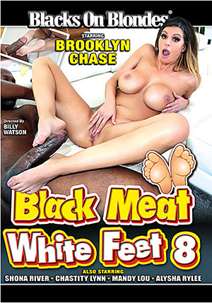 Black Meat White Feet 8
