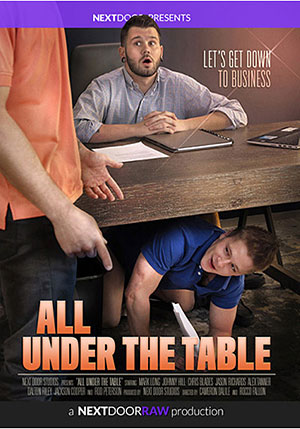 All Under The Table
