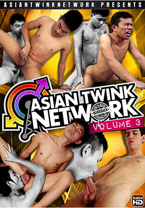 Asian Twink Network 3