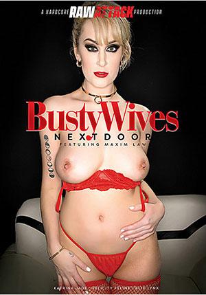 Busty Wives Next Door 1