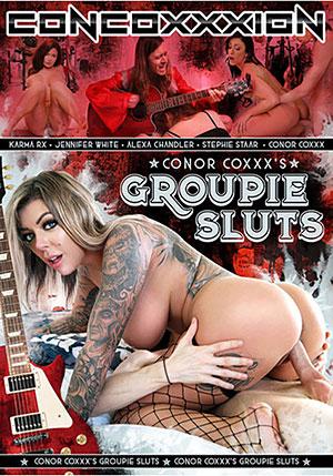 Conor Coxxx's Groupie Sluts