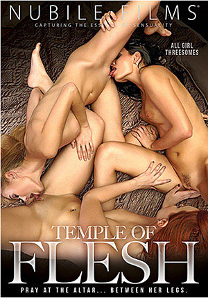 Temple Of Flesh