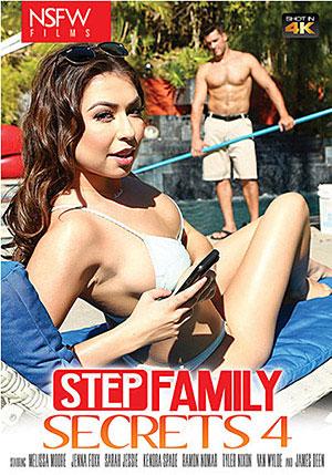 Step Family Secrets 4