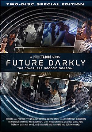 Future Darkly: The Complete Second Season (2 Disc Set)