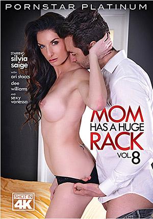 Mom Has A Huge Rack 8