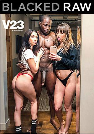 Blacked Raw V23