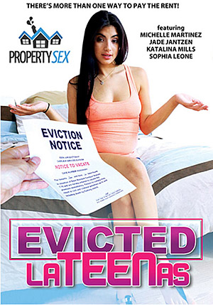 Evicted LaTEENas