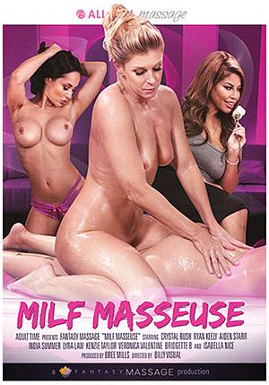 MILF Masseuse