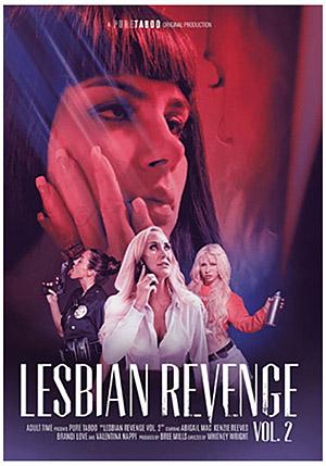 Lesbian Revenge 2