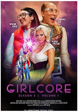 Girl Core Season 2 1