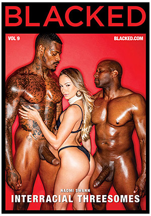Interracial Threesomes 9