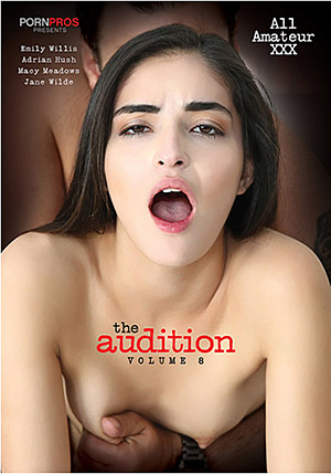The Audition 8