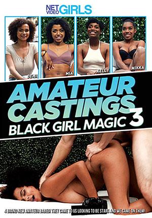 Amateur Castings: Black Girl Magic 3