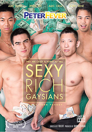 Sexy Rich Gaysians