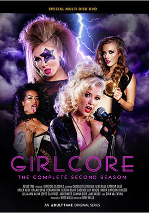 Girl Core: The Complete Second Season
