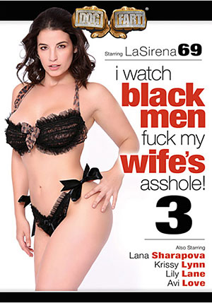 I Watch Black Men Fuck My Wife's Asshole 3