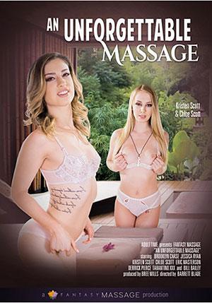 An Unforgettable Massage