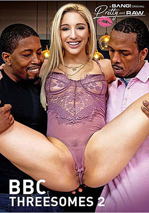 BBC Threesomes 2