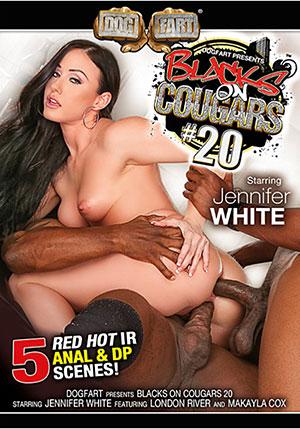 Blacks On Cougars 20