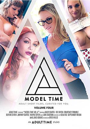 Model Time 4