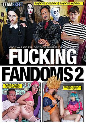 Fucking Fandoms 2