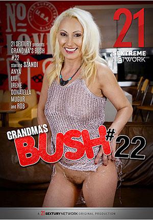 Grandma's Bush 22