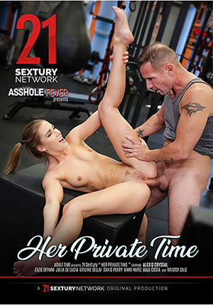 Her Private Time
