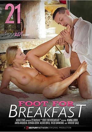 Foot For Breakfast