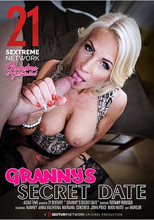 Granny's Secret Date