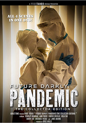 Future Darkly: Pandemic The Collector's Edition
