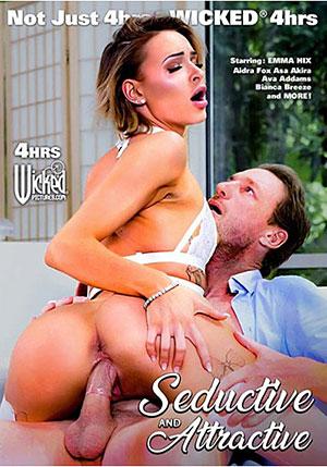 Seductive And Attractive