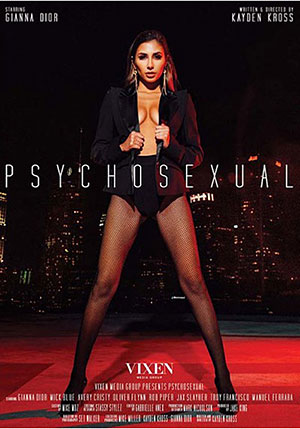 Psychosexual (2 Disc Set)